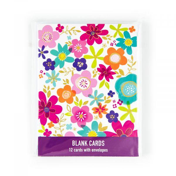 Blank Pack Floral