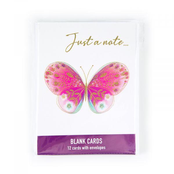 Blank Pack Butterfly