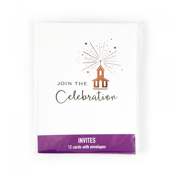 Join the Celebration Pack