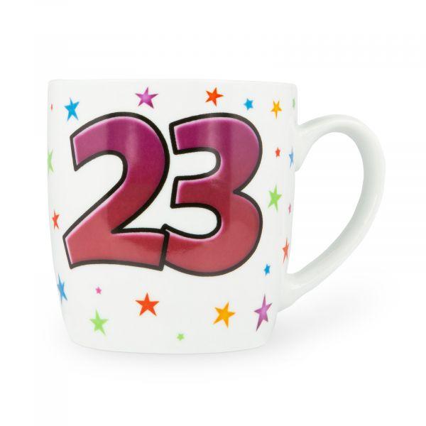 Age 23 Mug