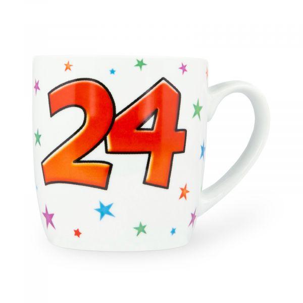 Age 24 Mug