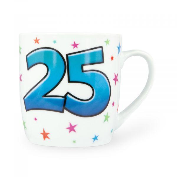 Age 25 Mug