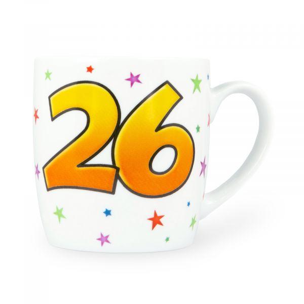 Age 26 Mug