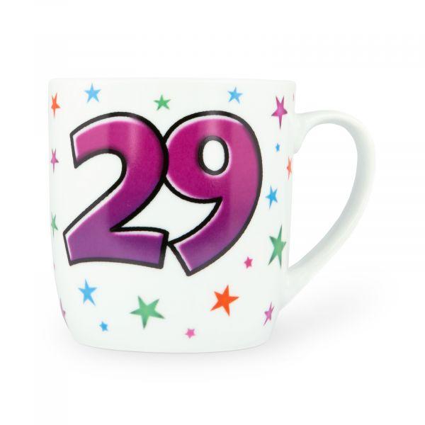 Age 29 Mug