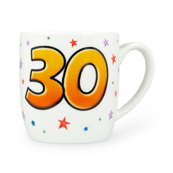 Age 30 Male Mug