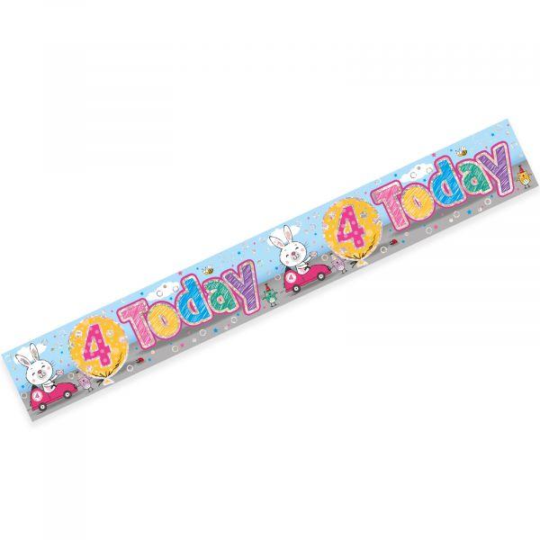 Age 4 Female Banner