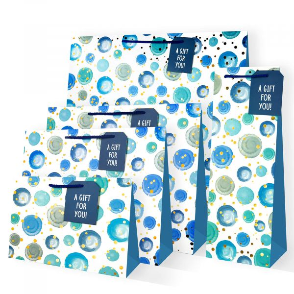 Spots M Gift Bags
