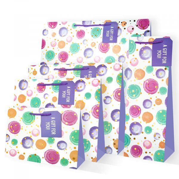 Spots F Gift Bags