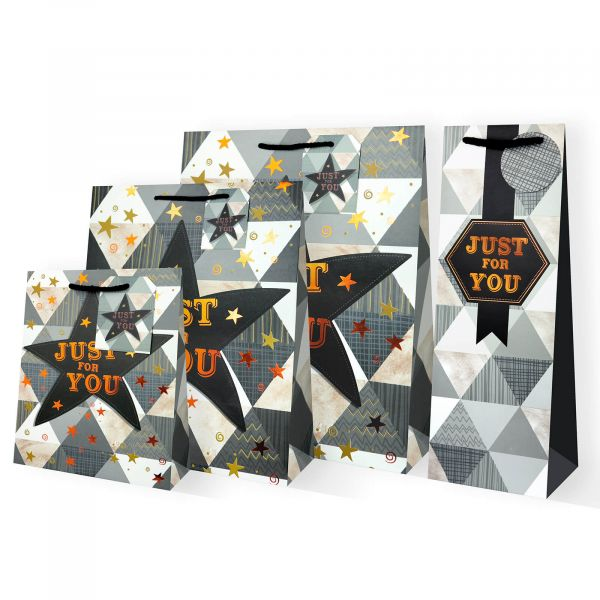 Just for You Gift Bags