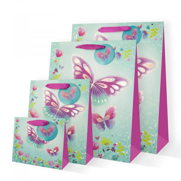 Butterfly Gift Bags